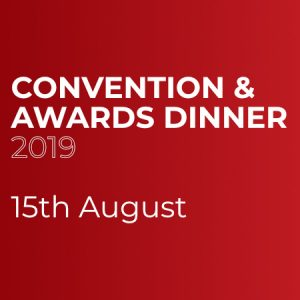 national celebrant convention and awards dinner ticket