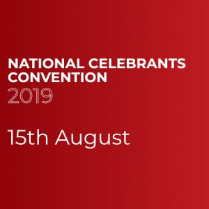 national celebrant convention ticket